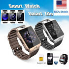Smart Watch with Camera for iPhone and Other Android Bluetooth Smart Wrist