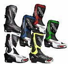 RST TRACTECH EVO BOOTS CE APPROVED MOTORCYCLE BOOTS new