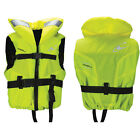 2017 O'Neill Superlite 100N CE Bouyancy Vest Kids Yellow, 4 Sizes