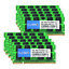 10pcs 2GB DDR2 PC2-5300S 667MHz CL5 200PIN Sodimm For Laptop Memory Crucial RAM