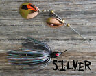 Handmade Obsession Spinnerbaits! OZ Seller and Stock! Fast and Free Postage!