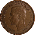 Half Penny Coin, George Vi Please Select Year Buy 2 Get 1 Free #tt