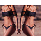 Women G-string Lace Dress Babydoll Sleepwear Nightwear Underwear Bodysuit