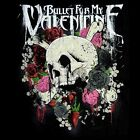 2969 Bullet For My Valentine Print Art Silk Wall Poster