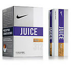 Nike Golf Juice Plus 312 Golf Balls - 2 dozen - NEW Free Shipping