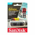 SanDisk Extreme and Extre