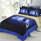 3D Basketball Kobe NBA Bedding Set Duvet cover Bedsheet Pillowmase Favorite New