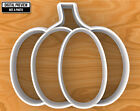 Pumpkin Halloween Cookie Cutter, Selectable sizes
