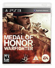PS3 Medal of Honor: Warfighter Greatest Hits Sony Playstation 3 Brand New Sealed