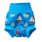 Splash About New Happy Nappy - Reusable Baby/Toddler Neoprene Swim Nappy