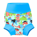 Splash About New Happy Nappy - Reusable Baby/Toddler Neoprene Swim Nappy <br/> Buy directly from the Official Splash About Ebay Store