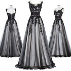 Vintage Retro Style Evening Gown Formal Party Cocktail PAGEANT Long Maxi Dresses