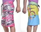 LRG Lifted Research Group Mens Busy Surf Swim Board Shorts Choose Color & Size