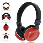 FE-17 Gaming Headset Headband Headphone USB + 3.5mm Wired LED with Mic For PC