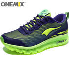 02dab7c3d Onemix Original Men s Casual Running Shoes Cushion Gym Sneakers Outdoor  Trainers