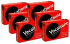 Vocalzone Throat Pastille Tablets 24 Available In Multiple Packs