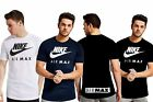 Mens Nike Air Max Crew Neck T Shirt