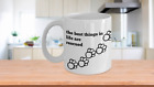 The Best Things In Life Are Rescued Mug 11oz Dog Lovers Rescue!