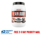 Labrada Nutrition LEAN BODY Meal Replacement Shake 2.5 Lbs Hi-Protein MRP
