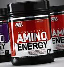 Optimum Nutrition ON Amino Energy 65 Servings BCAA'S Essential Amino Acids