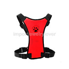 Comfortable Pet Breathable Mesh Harness Vest Adjustable Cat Dog Strap Collar