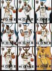 2015-16 Panini Complete HOME Inserts - You Pick From List