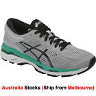 NEW ASICS GEL KAYANO 24 WOMENS RUNNING SHOES T799N.9690 + AUSTRALIA STOCKS