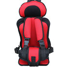 Portable Safety Car Seat for Baby Kids Toddler Infant Thickening Sponge Chair фото