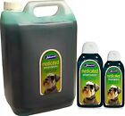 MEDICATED SHAMPOO - 200ml / 400ml - Johnsons Dog Clean Scurf Coat Skin bp Wash L