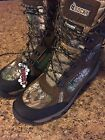 "New!! Men's Rocky Waterproof Camoflauge Tier 8"" Hunting Boots!!Hunting Footwear - 153008"