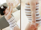 Infant Baby Premium Belly Cover Warmer Band Anti Colic Prevent Organic Cotton .5