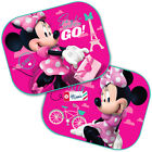 2 x Disney Car Sun Shade UV Baby Children Kids Window Visor Cars Frozen Winnie M
