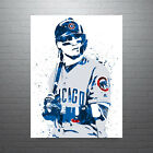 Javier Baez Chicago Cubs Poster FREE US SHIPPING on Ebay