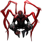 High Quality Marvel Superior Spider-Man 3D Printing with Muscle Shading Costume