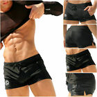 Men's Briefs Boxer Surf Shorts Swimming Swim Trunks Swimwear Pants Underwear