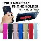 Finger Sling Grip Your Phone Elastic Strap Andriod / iPhone Samsung Strapzy