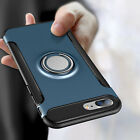 New Luxury Shockproof Hybrid Rubber Hard Armor Case Cover For iPhone 6 6s 7 Plus