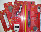 CDN Candy, Chocolate, Meat, Yeast and Deep Fry Thermometers (Sold individually)