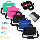 Laptop Ultrabook 13 Inch Messenger Bag Carry Anti-Shock Sleeve Case Cover