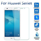 Tempered Glass Screen Protector Protective Film For Huawei Honor 3X 4X 5X 6 Plus