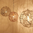 Etch Web Dixon Pendant Lamp Ceiling Light Fixture Suspension Chandelier Lighting