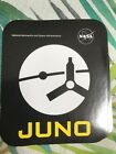 Juno Moon Sticker NASA JPL