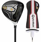 New Taylormade 2016 M2 Driver TM Reax 45 Ladies Flex Choose Your Loft Right Hand