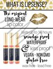 LipSense Going Out of Business Sale. Color-$22, Gloss-$18, Remover-$8