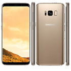 New Samsung Galaxy S8 G-950FD 4G LTE Dual Sim 5.8 Inch 64GB Factory Unlocked <br/> FREE FEDEX 2DAY  &rdquo; 1 YEAR WARRANTY  &rdquo; FACTORY UNLOCKED