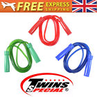 Skipping Rope Twins Boxing MMA Sports Kickboxing Mix Martial Arts Plastic UK