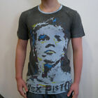 HOUSE OF THE GODS by BUDDHIST PUNK Sex Pistols T-SHIRT [Now:£25]