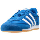 adidas Dragon Og Mens Trainers Blue White New Shoes
