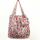 Cartoon Eco Foldable Shopping Bag Reusable Grocery Recycle Cute Tote Bag   FS
