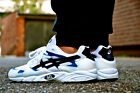 ASICS GEL diablo HY7H1  0190  11 GEL-DIABLO white black